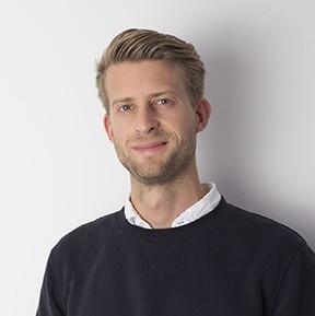 Henning Forster CFO of Inflight VR