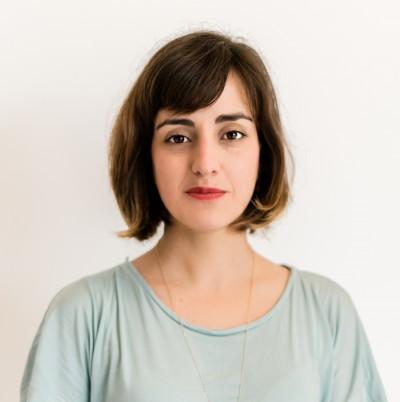Dr. Elena Kokkinara