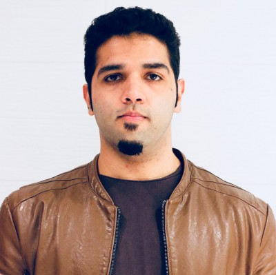 Fahad Shafique